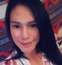 Ts Tricia - Transsexual escort in Abu Dhabi