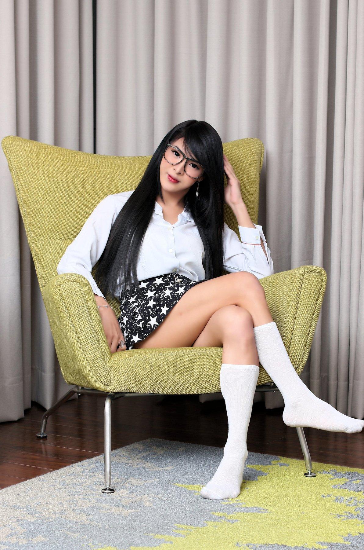 Ts Trisha, Filipino Transsexual escort in Makati City
