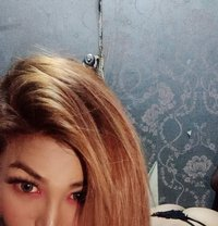 Ts Trixie Grey - Transsexual escort in Makati City
