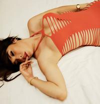Ts Trixie Yoshida - Transsexual escort in Dubai