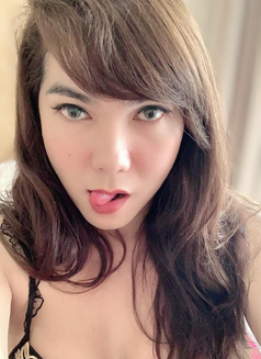 Ts Trixie Yoshida - Transsexual escort in Dubai Photo 10 of 29