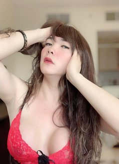 Ts Trixie Yoshida - Transsexual escort in Dubai Photo 15 of 29