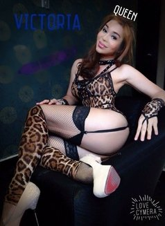Ts Magnum Victoria - Transsexual escort in Hong Kong Photo 5 of 18
