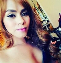 Ts Wendy - Transsexual escort in Singapore