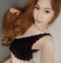 HOT SLIM YOUNG 19yrs old - Transsexual escort in Taipei
