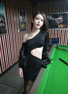Ts Yuliazhuer - escort in Beijing Photo 13 of 23