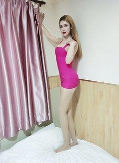 Ts Yuliazhuer - escort in Beijing Photo 14 of 23