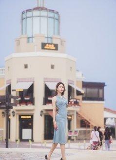 Ts Yuliazhuer - escort in Beijing Photo 6 of 23
