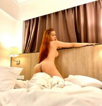 """TsApple """" Your Sexy TS with Big Surprise - Transsexual escort in Macao"""