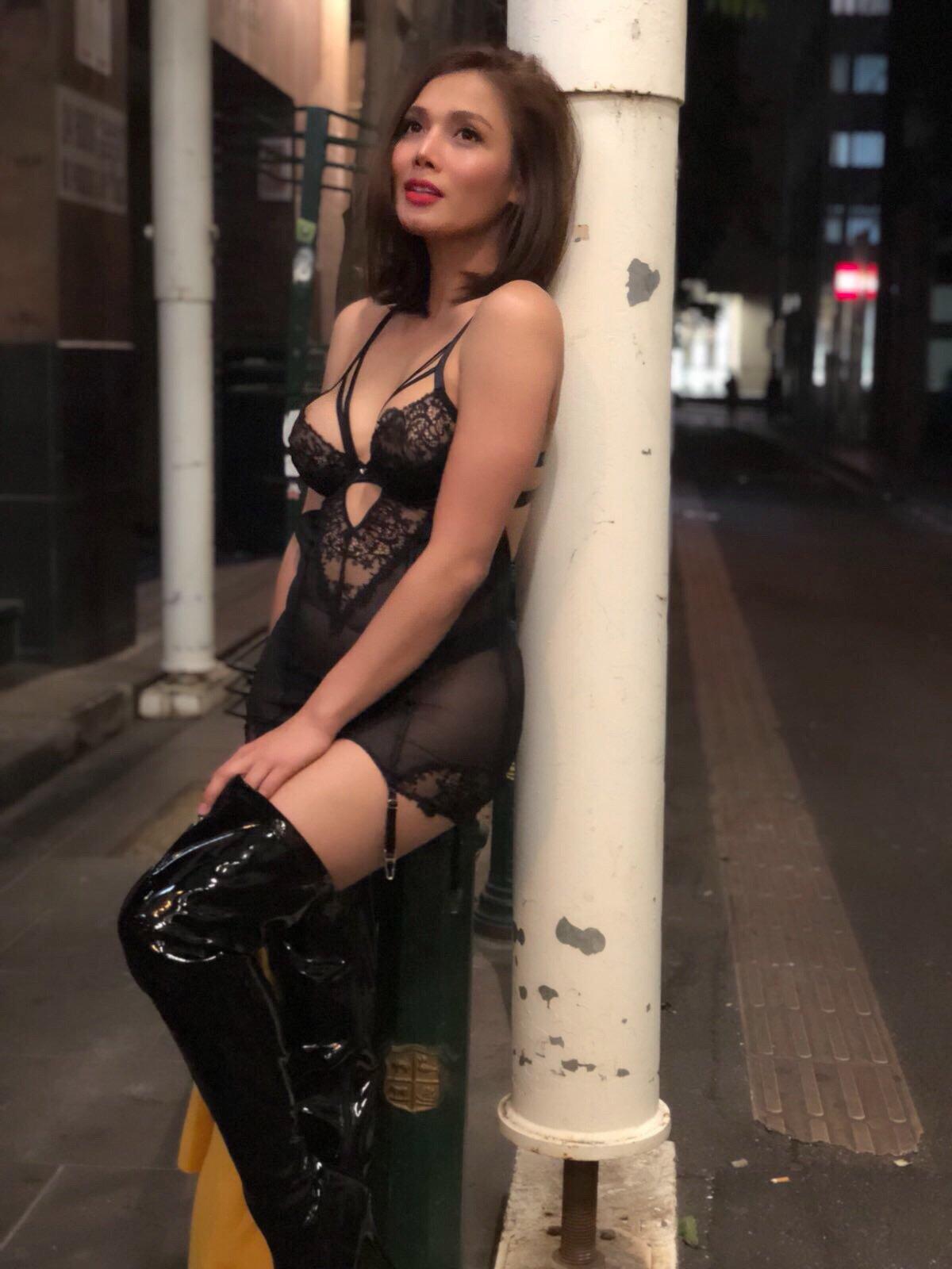 Girls in Melbourne