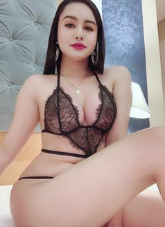 TsGoddes Ivy VERSA RIMMING CIM w POPPERS - Transsexual escort in Davao Photo 2 of 18