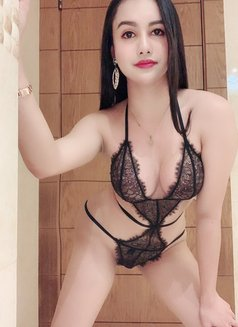 TsGoddes Ivy VERSA RIMMING CIM w POPPERS - Transsexual escort in Davao Photo 4 of 18