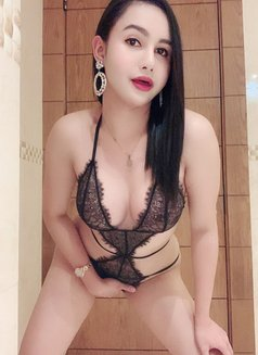 TsGoddes Ivy VERSA RIMMING CIM w POPPERS - Transsexual escort in Davao Photo 5 of 18