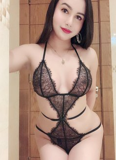 TsGoddes Ivy VERSA RIMMING CIM w POPPERS - Transsexual escort in Davao Photo 6 of 18