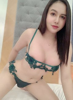TsGoddes Ivy VERSA RIMMING CIM w POPPERS - Transsexual escort in Davao Photo 17 of 18
