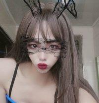Tskeke - Transsexual escort in Beijing