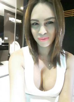 mercy dela vega - Transsexual escort in Cebu City Photo 10 of 30