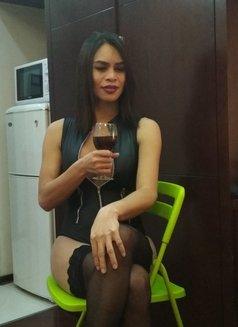 mercy dela vega - Transsexual escort in Cebu City Photo 2 of 30