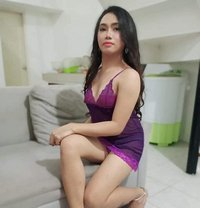 Tsmiraalyssa23 - Transsexual escort in Manila