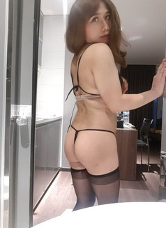 Tung Top and Bottom - Transsexual escort in Seoul Photo 4 of 6
