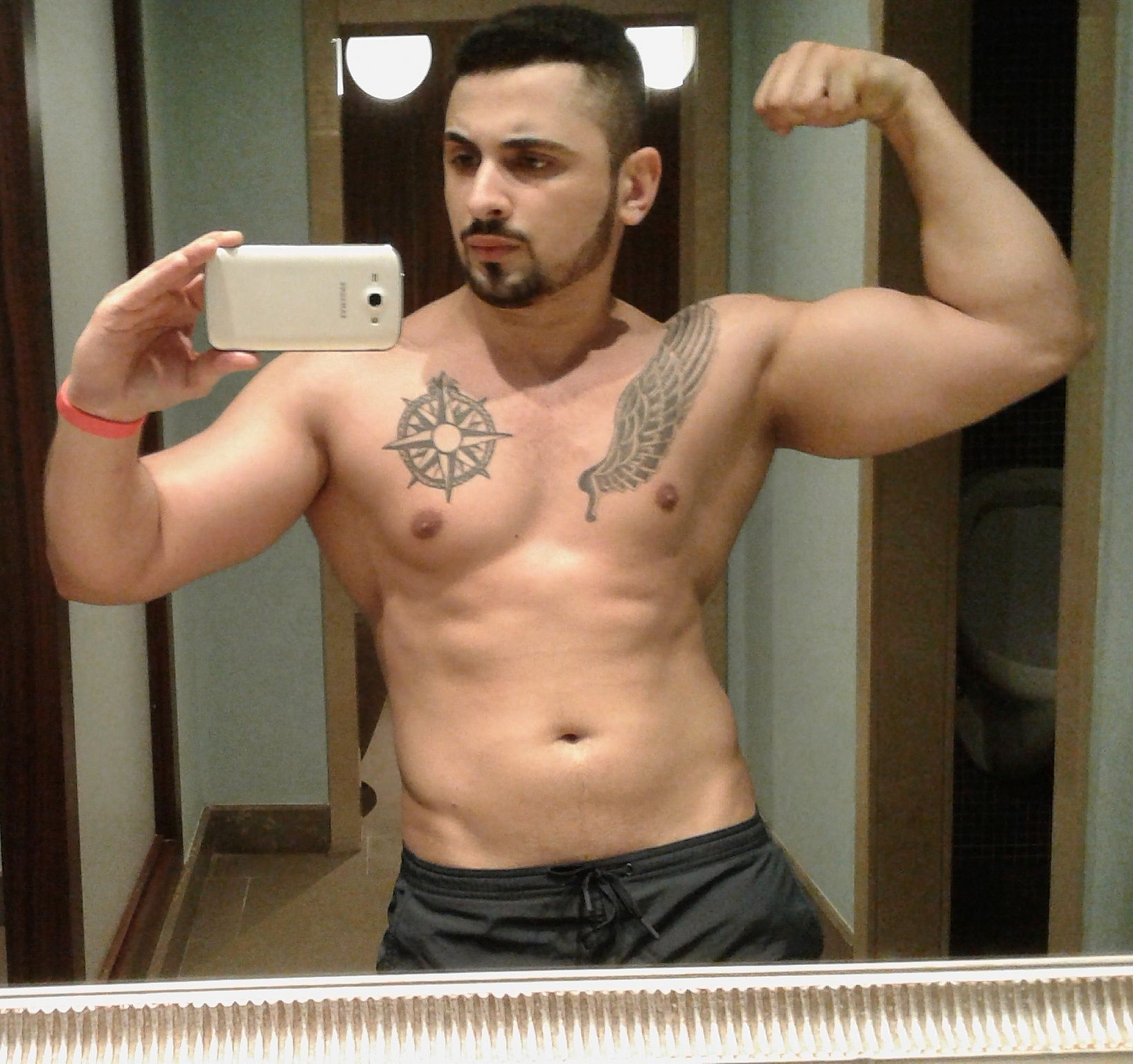 gay shaved escorts of istanbul