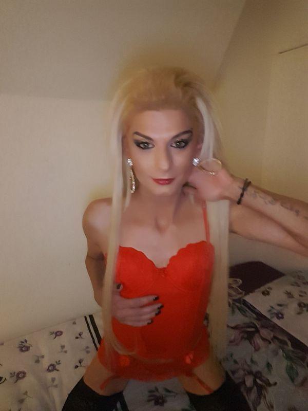 Transexual escorts london