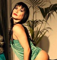 Tv Junot - Transsexual escort in London
