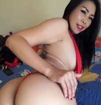 Two hot thailand girl-sindy-gina poppers - escort in Dubai
