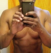 Tyrell - masseur in Ottawa