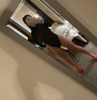 Mistress Jasmine - dominatrix in Milan
