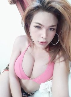 Unny Lady Boy From Thailand - Transsexual escort in Al Manama Photo 4 of 10