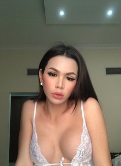 Unny Lady Boy From Thailand - Transsexual escort in Al Manama Photo 8 of 10
