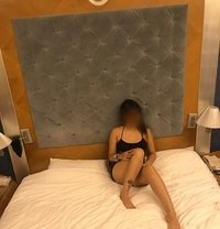 Upscale Larmina Afghani A Level Tecom - escort in Dubai