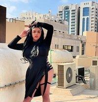 Looks Good?Fucks Even Better.. - Transsexual escort in Abu Dhabi