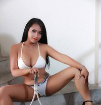 Usahoo - escort in Muscat