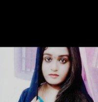 Vaishali - Transsexual escort in Chennai
