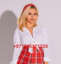 Valentina 19years - escort in Dubai Photo 9 of 11