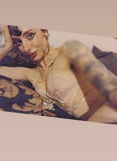 Valentina Xx - escort in Berlin Photo 1 of 8