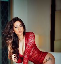 Valentina Young Latina - escort in Dubai