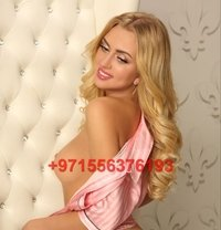 Valeria 19 Years - escort in Dubai