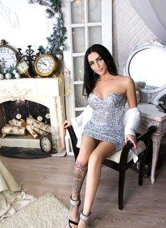 Valeria New Sexy - escort in Dubai Photo 3 of 6