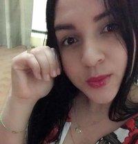 Vanasa From Spain - escort in Al Manama