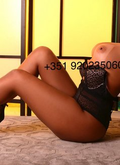 Vanessa Brazilian Girl Incall/ Outcall - escort in Lisbon Photo 4 of 6