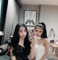 Vanessa & Carla - escort in Seoul Photo 9 of 11