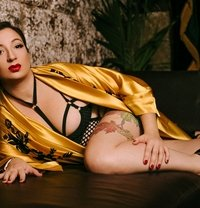 Vanessa Heartgrave - escort in London