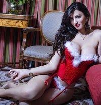 Vanessa Shemale - Transsexual escort in Dubai