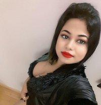 Varsha - escort in Chennai