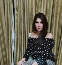 Varsha Indian Girl - escort in Dubai