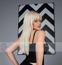 Vcam Service With Hot Blonde ❤ - adult performer in Beijing