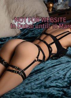 Vella mistress , strapon , anal - escort in Dubai Photo 1 of 5